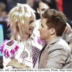Is the Melodifestivalen voting system flawed?