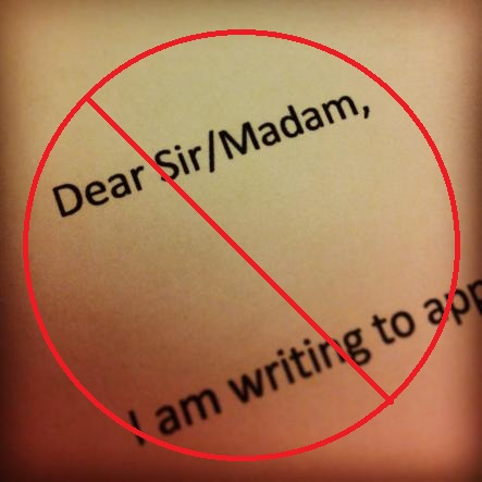IN PICTURES: Ten tips for writing the perfect Swedish cover letter