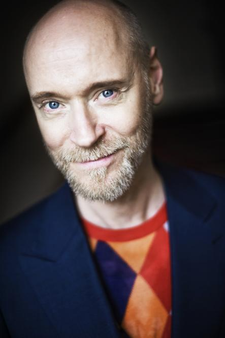 Lars Wallin<br>Another purveyor of hot fashion to their majesties is designer Lars Wallin. Iconic among couturiers, his trademark attracts not only clients with a big purse but a big interest in fashion. Photo: Karin Grip/Scanpix
