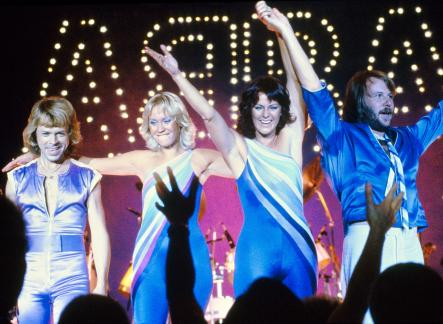 Abba<br>The band, the brand, the legendsPhoto: Anders Hanser