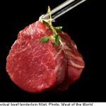 Swedish beef fillet turns out to be horsemeat