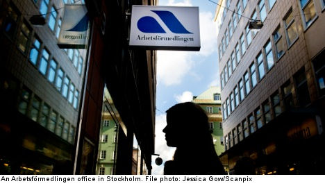 More foreign workers in Sweden's public sector