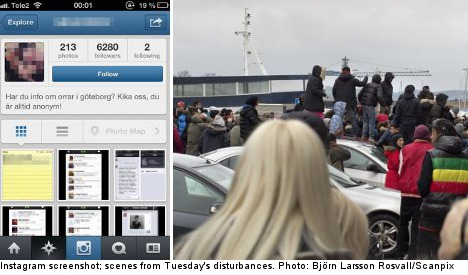Teens girls to be charged in Instagram riot case