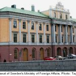 Sweden: extradition of US spy suspect 'unlikely'