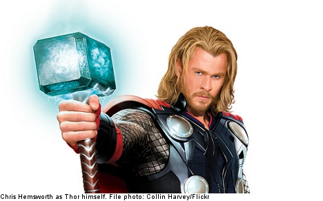 Ten mind-blowing 'facts' about Norse gods