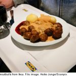 Ikea looks to sell horse- tainted meatballs