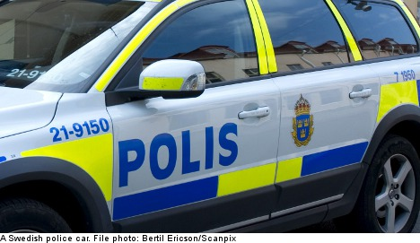 Woman robbed during epileptic seizure