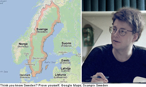 Quiz: 'A Swedish city with a pulse'