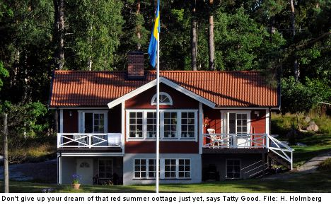 Ten secrets to a smooth transition to Sweden