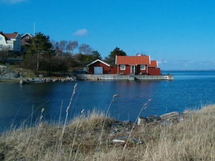 8. Öckero<br>Population: 3 488 <br />Location: South-western Sweden <br />A small city on the South-western coastlinePhoto: WikiCommons/Michal Pise