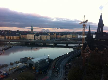 7. Stockholm<br>Population: 1 372 565 <br />Location: Eastern Sweden <br />The capital of Sweden and also the Nordic city with the biggest populationPhoto: TheUppsalaKoala