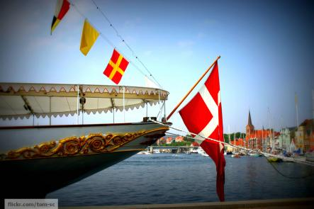 50 points<br>If this quiz was written before the 17th century, this week's mystery Swedish town would have actually been a mystery Danish town. Yes, it was owned by the Danes, and was even one of their biggest cities for years.Photo: --Tom S--/Flickr