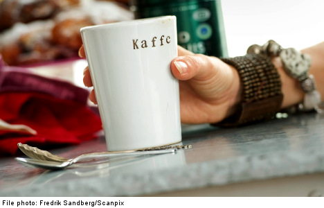 Fika<br>Swedes like drinking coffee and eating cakes so much that they've even invented a word for the act - <i>fika</i>. To fika is to enjoy a coffee, and considering how often Swedish people do it, then it's no surprise they are the second happiest country in the world.