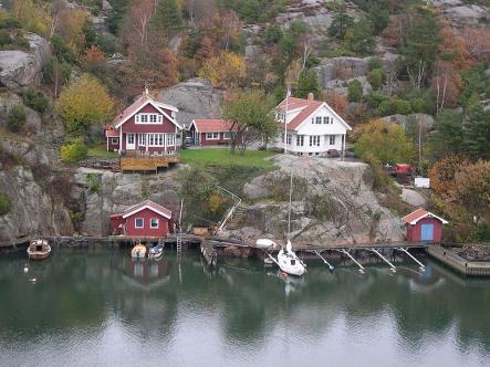 20 points<br>Final clue: This city is famed for its archipelago, so you can rule out Västerås immediately. The set of islands has a permanent population of around 5,000 - and the archipelago is completely car-free.Photo: FredB/WikiCommons