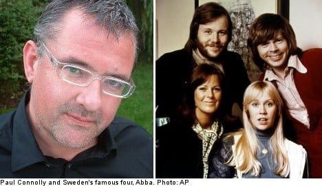 Why Sweden has Abba to thank for the music