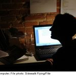 'Cyber stalking is now socially acceptable'