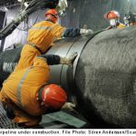 Nord Stream plans new gas pipelines