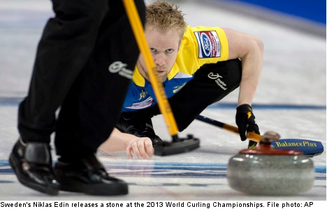 Swedish friction experts unravel curling mystery