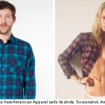 Swedes slam American Apparel over 'sexist' ads