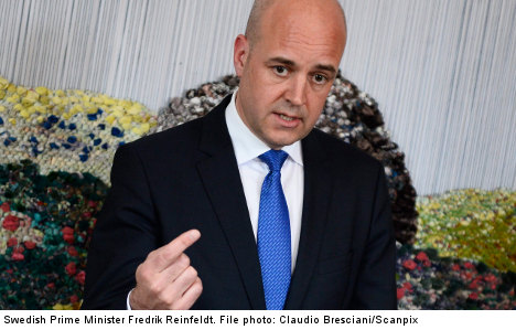 PM open to fiscal target easing in EU countries