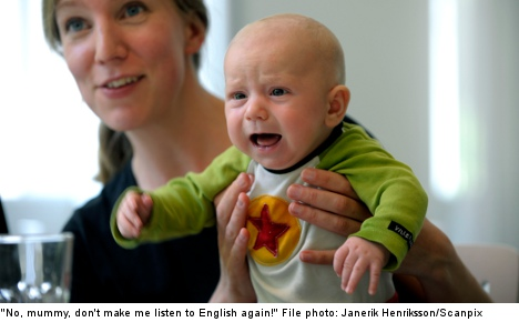 'Unborn babies can learn languages': study