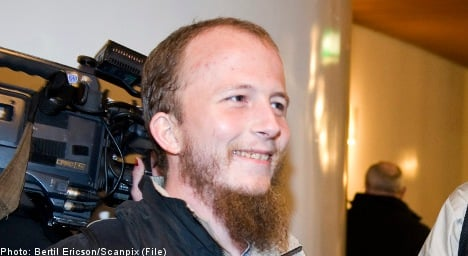 Pirate Swede in 'biggest ever' hacking trial