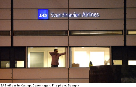 EU probes SAS airline over state aid