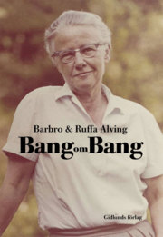 Bang om Bang, by and about Swedish reporter Barbro Alvling, was among lawyer Ingrid's favourites.Photo: Gidlunds förlag