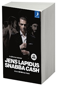 Stockholm Noir bestseller Snabba cash by Jens Lapidus has also been on the club's repertoire Photo: Månpocket