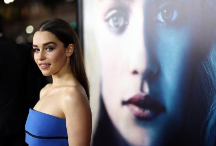 The Dye-Job Blonde<br>No - she's a brunette! Actress Emilia Clarke is in fact even more like the typical Swedish blonde as she relies on the peroxide bottle for her golden tresses, just like so many Swedish women do. Though they'd never admit it. Photo: AP