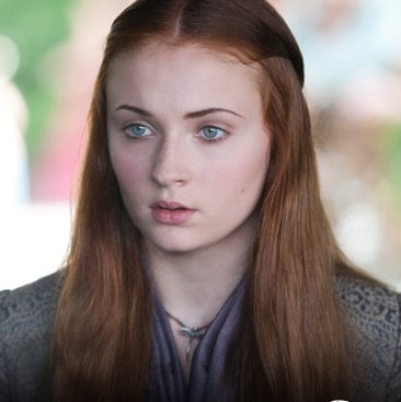 What's in a name - Part 2<br>The quiet and reserved, though increasingly growing in confidence, character Sansa Stark is also befitting of her Swedish name. In Swedish, the reflexive verb <i>sansa (att sansa sig)</i> means to calm yourself down. A perfect match, no? There's no doubt Mr. George R.R. Martin never had his Swedish dictionary far from hand.Photo: C More