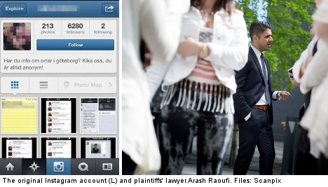 Instagram victims are violated forever: lawyer