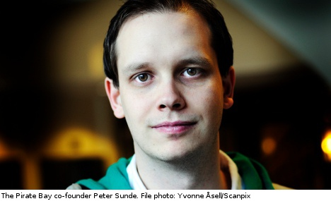 Pirate Bay founder to launch spy-proof app