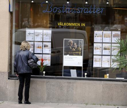 7) Estate Agent<br>Finding the perfect home in Sweden isn't easy. An estate agent coming from overseas will need to touch base with the Fastighetsmäklarnämnden (Swedish Board of Supervision of Estate Agents) to get moving again.