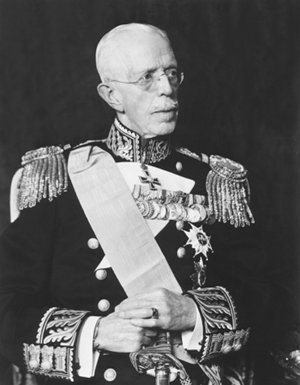 7. Gustav V<br>The former Swedish king who reigned from 1907 until 1950 was implicated as a homosexual following his death at the age of 92. Photo: Scanpix