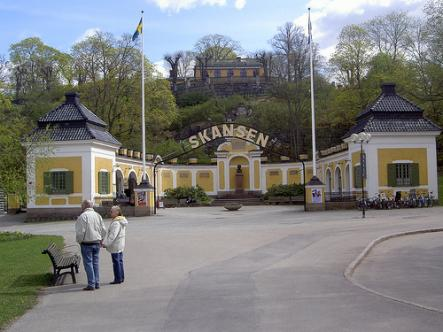 """Skansen<br>Pressed for time? Want Swedish animals, history, and delicious baked goods? Then the Skansen open-air museum in all its 300,000 square-metre glory is for you. For 150 kronor you can enjoy everything from 1800s Sweden to a pack of wolves that's notoriously hard to find (don't worry, they're in an enclosure). Reserve at least a whole afternoon for this one, there's plenty to see. Open every day. <a href=""""http://www.skansen.se/en/kategori/english"""" target=""""_blank"""">Click here for more infoPhoto: André Vasconcellos/Scanpix"""