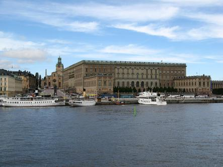 The Royal Palace<br>Stockholm's palace with its doors open to the public makes London's Buckingham palace look like a prison. Even for the most outspoken republican, paying 150 kronor to wander around the rooms, the treasury, and the art collections is well worth the money. And if you adamantly refuse to cough up money for the royals, time your visit for midday so you can catch the changing of the guards while the others enjoy the palace.Photo:  m.prinke/Flickr