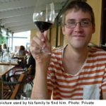 Family of Swede lost in Colombia fear worst