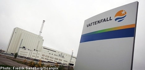 Concerns for Vattenfall's Russian energy deal