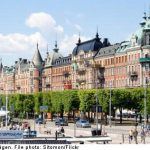 Top ten places to take a visitor in Stockholm
