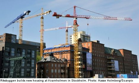 Cut red tape to ease the housing crunch