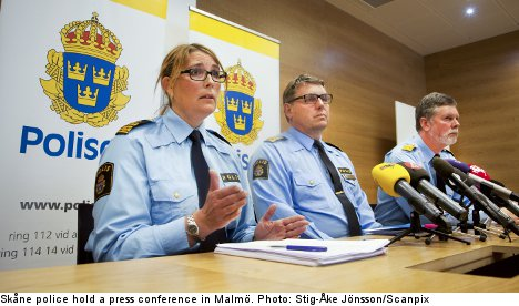 Police on Roma registry: 'We've handled it badly'