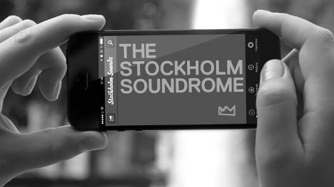 New app offers tourists a 'sonic' Stockholm guide