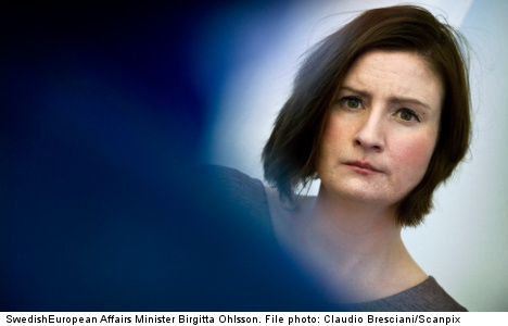 'EU needs to deliver as values crisis looms'