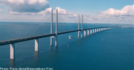 Foreign firms choose Malmö over Stockholm