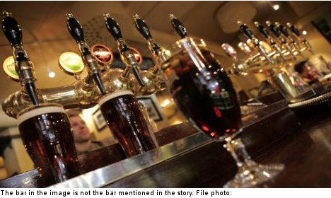 Pub cleared for rejecting 'Asian looking' women