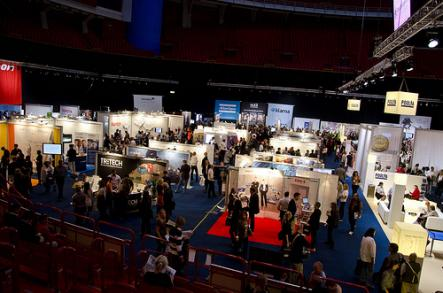 """Career Fairs<br>""""All the companies that appear on <a href=""""http://www.thelocal.se/gallery/news/3602/"""" target=""""_blank"""">our list</a> make appearances at career fairs at places like universities. These are especially useful if you are young and freshly graduated,"""" Peyron says. """"Get yourself to job fairs and meet people.""""Photo: SCA Svenska Cellulosa Aktiebolaget/Flickr"""
