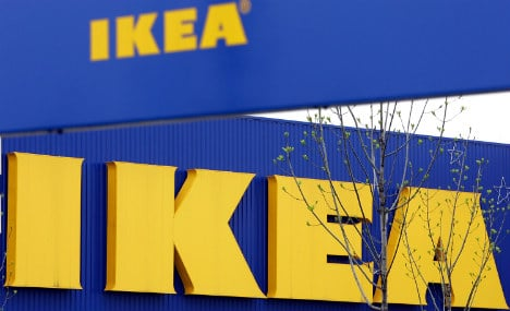 Ikea execs questioned in France spy scandal