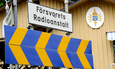 Sweden takes steps to tackle foreign spying