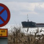 'Tipsy' captain arrested after ship runs aground